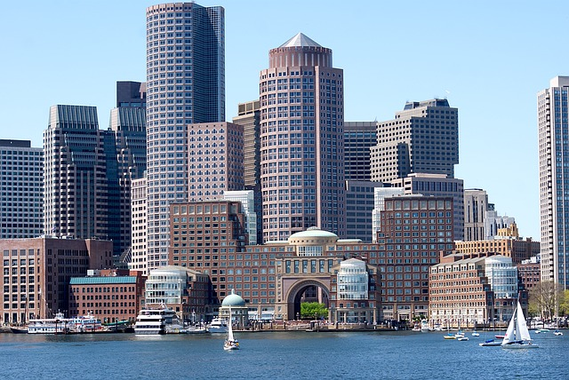 The Problem with Boston Is There's Too Much To Do