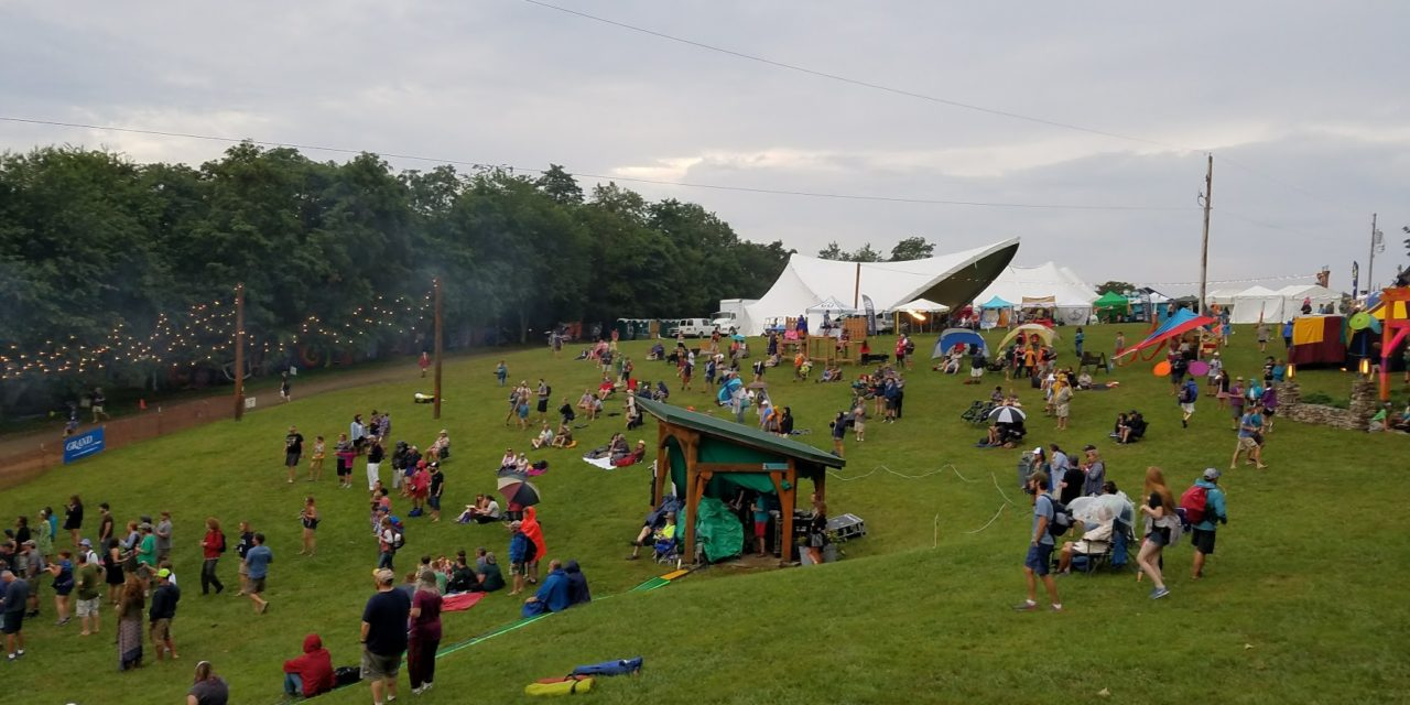 A Post-Pandemic FloydFest: What Will Music Festivals Look like?